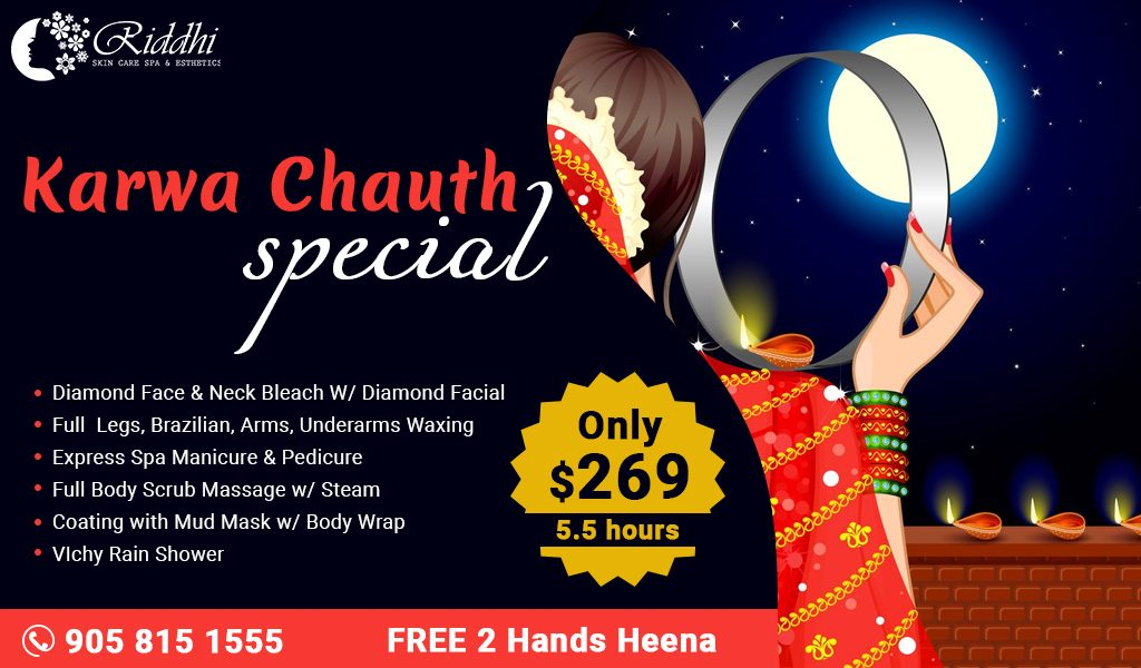 Karva Chauth Special Package 1