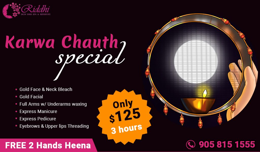 Karva Chauth Special Package 2